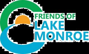 Friends of Lake Monroe logo