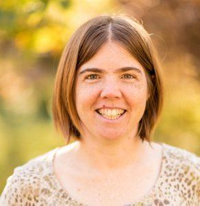 Maggie Sullivan Watershed Coordinator