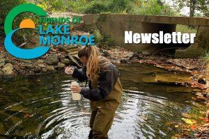 Friends of Lake Monroe Newsletter