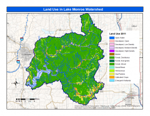 Q5 Land Use Map