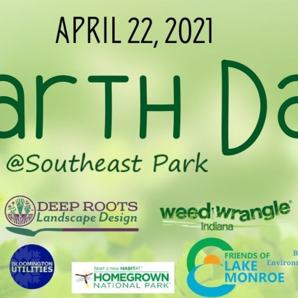 Earth Day SE Park