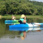 Birding Kayak